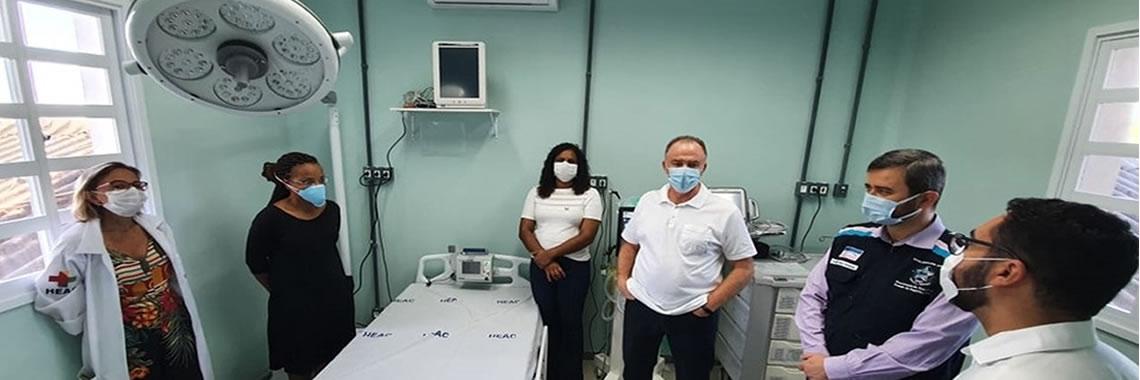 ES é nota 100 em transparência dos gastos para combate ao novo Coronavírus