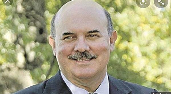 Milton Ribeiro novo ministro da Educação