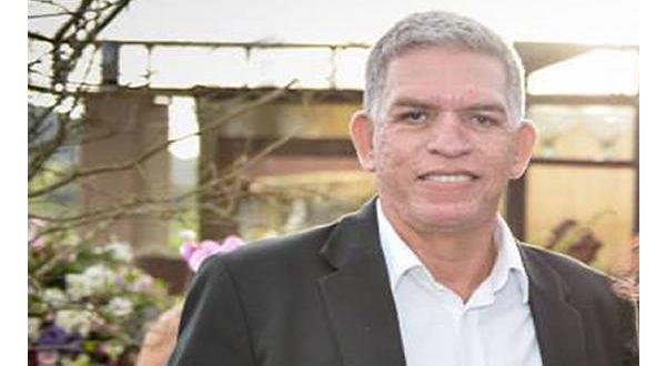 Reunião com Lastênio Cardoso