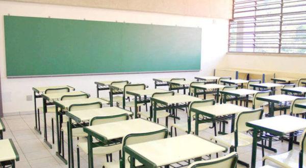 Governador do ES anuncia prorrogação da suspensão das aulas presenciais até 31 de agosto