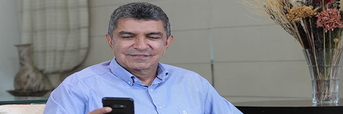 Sergio Vidigal propõe mais direitos para entregadores e motoristas de aplicativo
