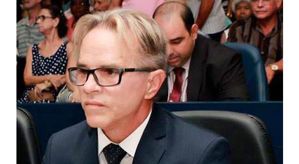 Sérgio Meneguelli não será candidato