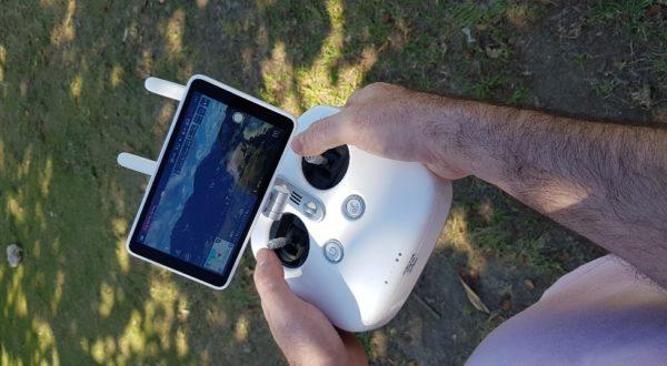Programa de uso de drones para monitoramento ambiental do Iema ganha mais pilotos