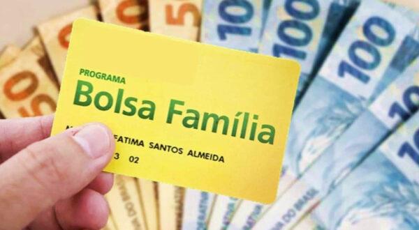 Beneficiários do Bolsa Família com final de NIS 6 recebem parcela do auxílio emergencial extensão hoje