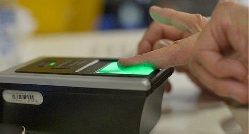 Identificação biométrica não será exigida nas Eleições 2020
