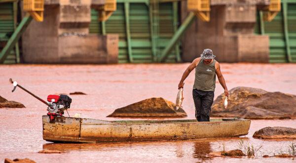 Caso Samarco: MPF recorre de decisão judicial que prejudica a coletividade de atingidos
