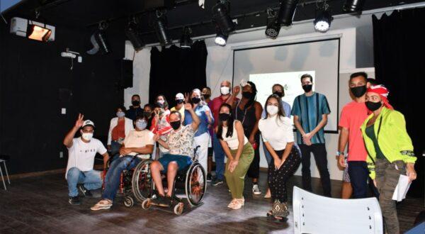 Centro de Referência das Juventudes avança em São Mateus