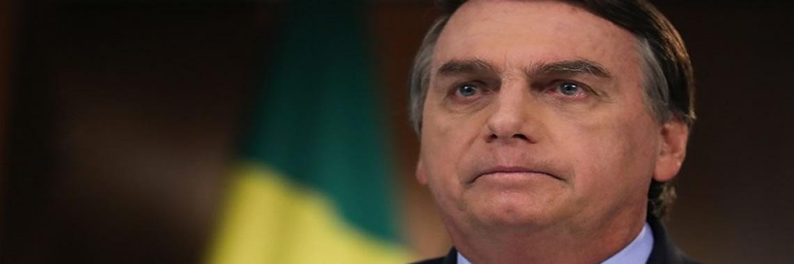 Visita de Bolsonaro ao ES será no dia 11 de junho