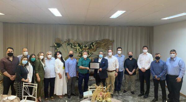 Bagó do Brasil em Colatina fez o lançamento oficial da Divisão Nutrição