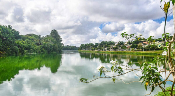 Iniciativa visa proteger rios e lagoas capixabas