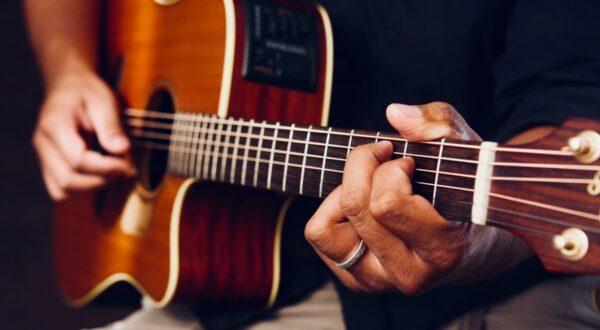 Aulas de música para crianças e jovens de Baixo Guandu com inscrições abertas