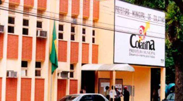 Colatina é o primeiro município do ES a aprovar a criação de loteria municipal